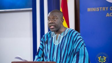 Govt protected Manasseh after Militia documentary – Oppong Nkrumah