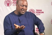 """Mahama's Comment on EC """"Must Not Be Ignored"""" – Governance Expert"""